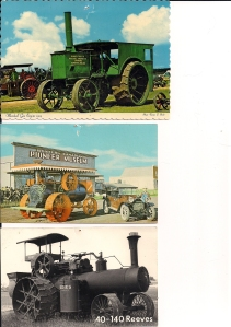 more old tractor photos