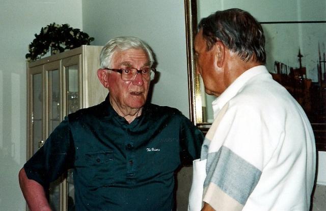 Douglas Toronto June 1998